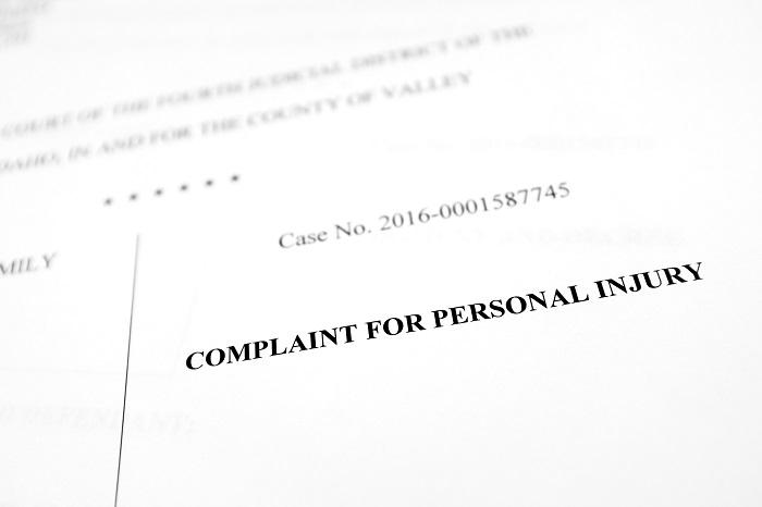 Columbus injury law firm