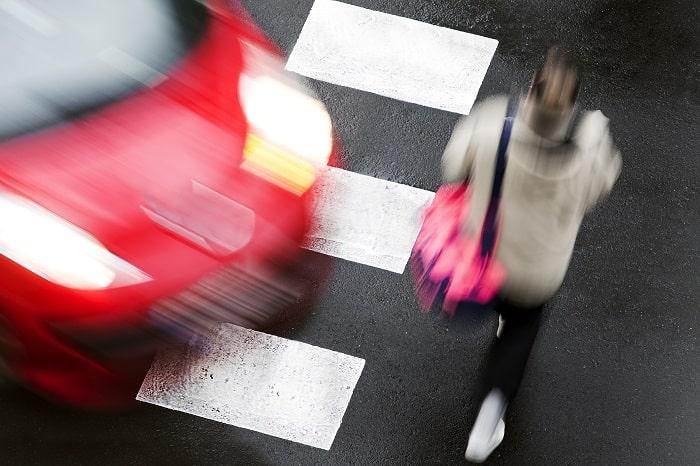 Columbus pedestrian accident lawyer