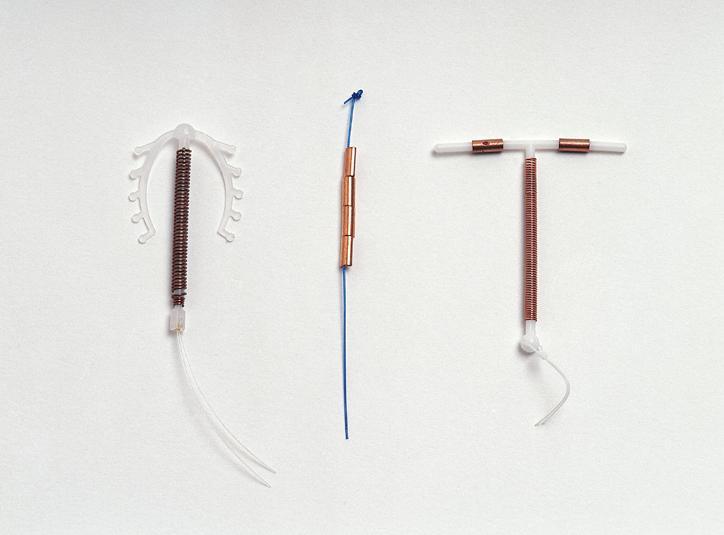 Paraagard IUD lawyers in Columbus Ohio