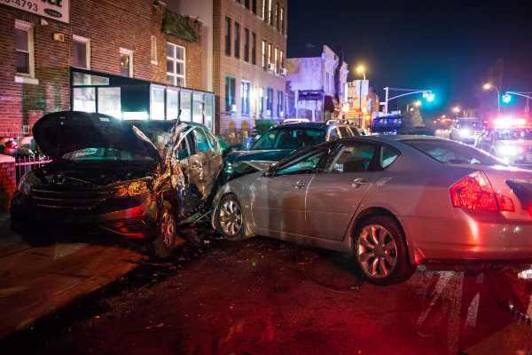 Columbus car accident attorney